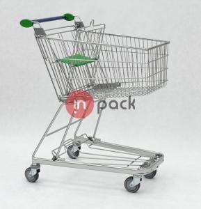 Pirkinių vežimėlis DA-718