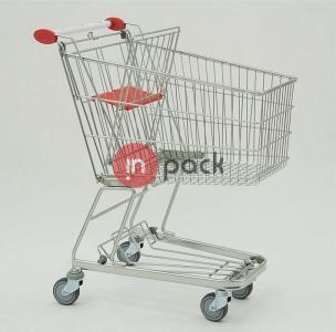 Pirkinių vežimėlis DA-352