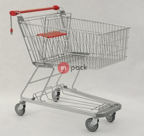 Pirkinių vežimėlis DA-720