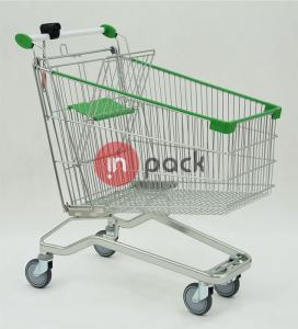 Pirkinių vežimėlis DA-338