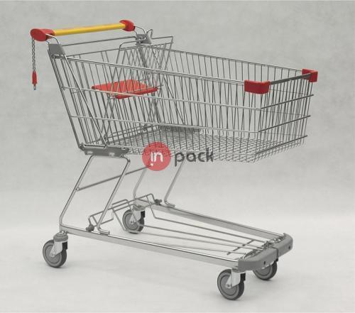 Pirkinių vežimėlis DA-807