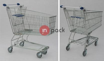 Pirkinių vežimėlis DA-185