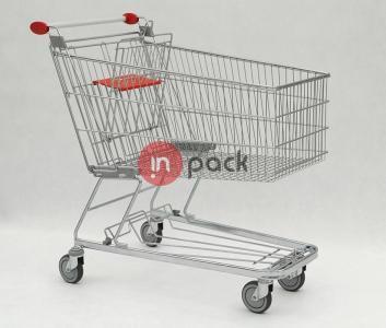 Pirkinių vežimėlis DA-134