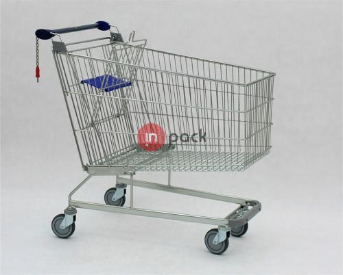 Pirkinių vežimėlis DA-950