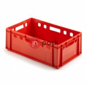 Plastikinė dėžė E2